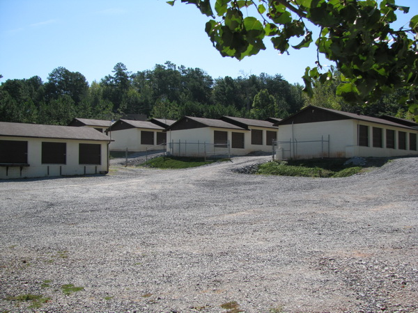 North Dalton - Hwy 41 & U Lock It Mini-warehouses - Storage Buildings
